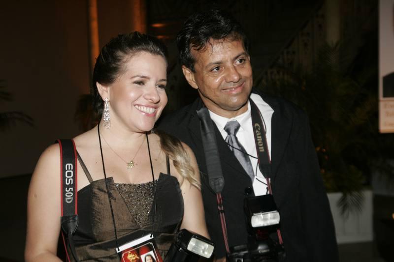 Manu e Maximo Moura