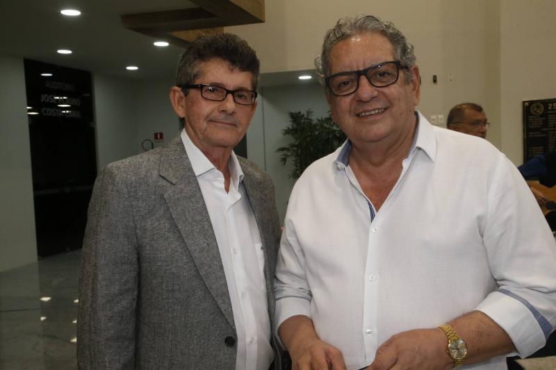 Augustinho Alcantara e Fred Fernandes 2