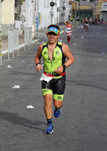 Erick Ironman Corrida 4