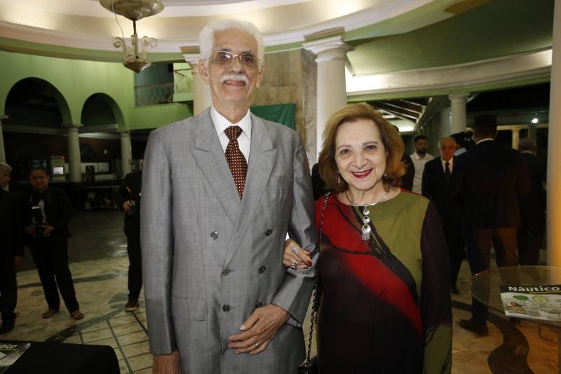 Jose e Norma Guimaraes