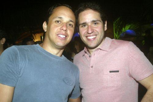 Túlio Franco e Marco Feitosa)