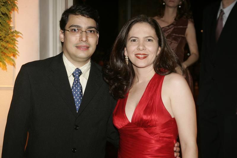 Bernardo e Mara Demetrio