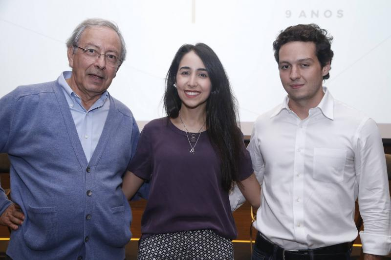 Luiz Alves, Betina Roxo e William Cordeiro 3