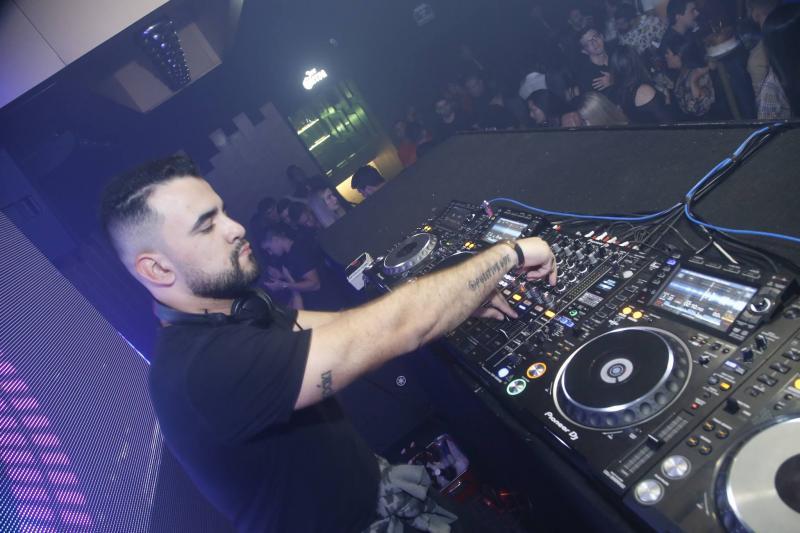 DJ Clauz