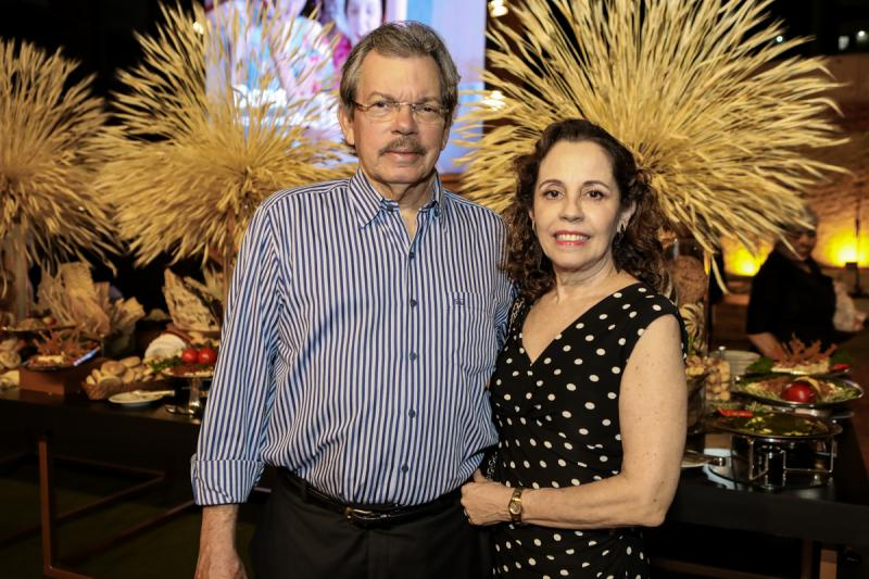 Lima e Fernanda Matos