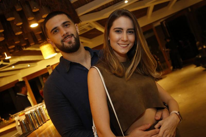 Bruno Nottingham e Vivian Cavalcante 2