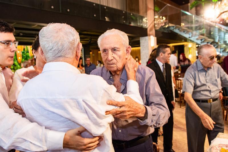 Adauto e Humberto Bezerra