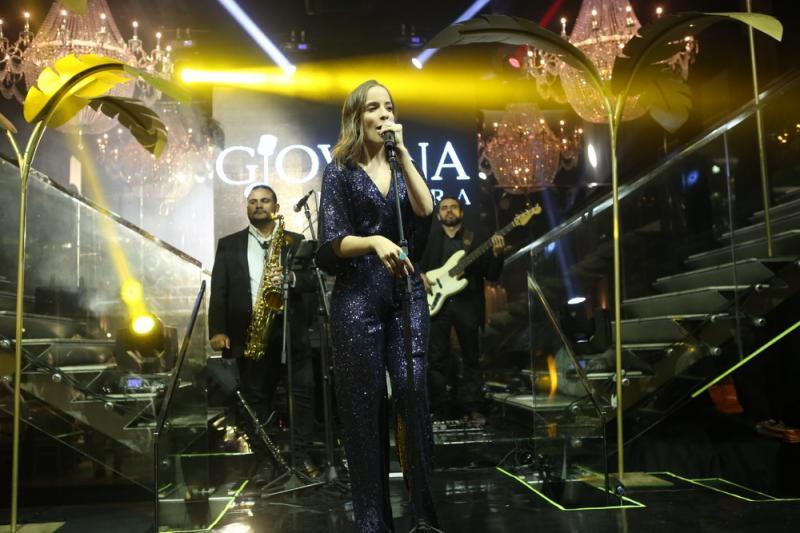 Giovanna Bezerra