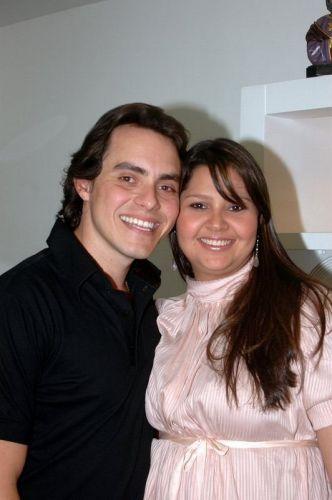 Campelo e Paola Vasconcelos.