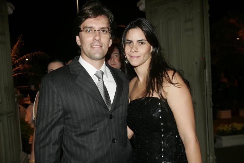 Rui e Carol do Ceara