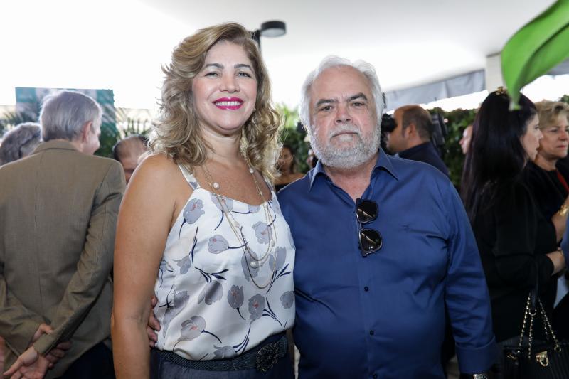 Ana Patricia e Rui Dias