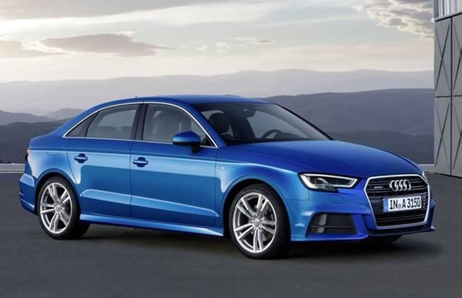 Audi Center: sociedade em quatro argolas
