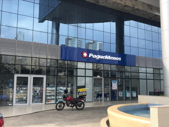 Pague Menos inaugura loja conceito em Goiânia