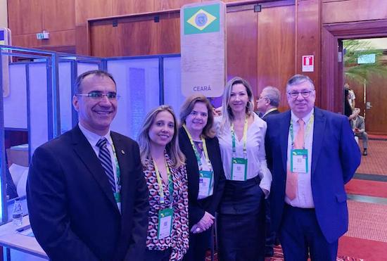 Oportunidades no Ceará apresentadas em evento do BID e Apex-Brasil