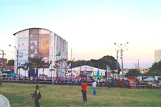 Governo do Ceará venderá três grandes imóveis na RMF
