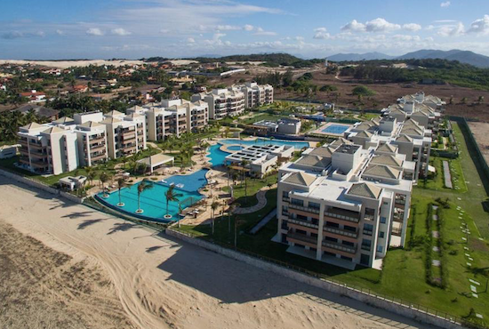 Timeshare já movimenta R$ 700 milhões no Ceará