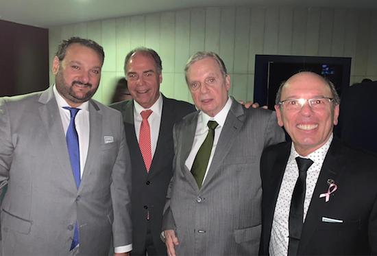Sinduscon-CE busca liberação de recursos do MCMV, em Brasília