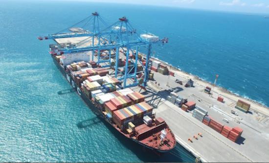 Ceará tem alta de 14,1% nas exportações em setembro
