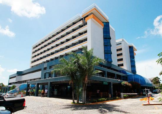 Unimed Fortaleza construirá anexo no HRU