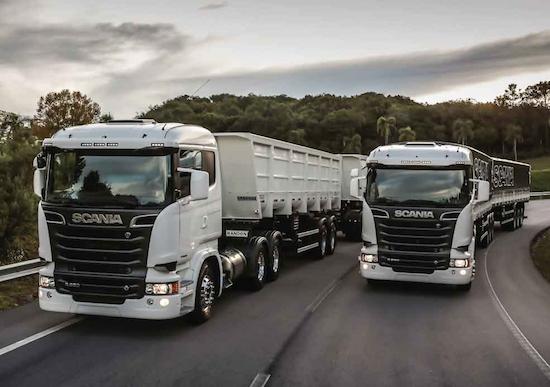 Setcarce debaterá transporte rodoviário na Expolog