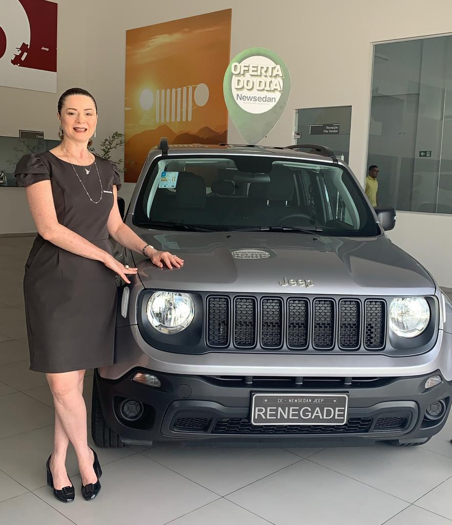 Jeep faz dobradinha dos mais vendidos e concessionária já faz proposta para 2020