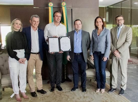 Instituto Myra Eliane declarado de utilidade pública