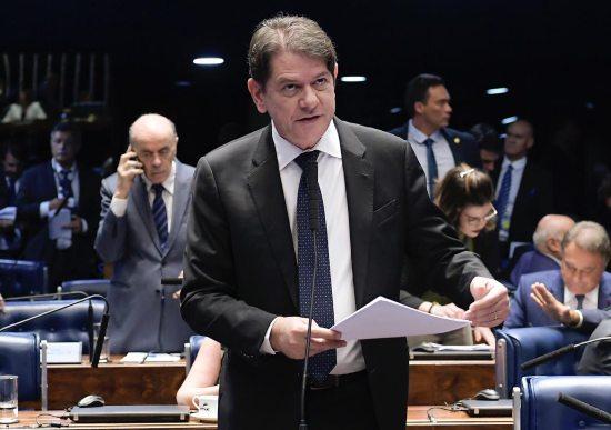 Cid Gomes quer instituir o Juiz de Garantias no CPP