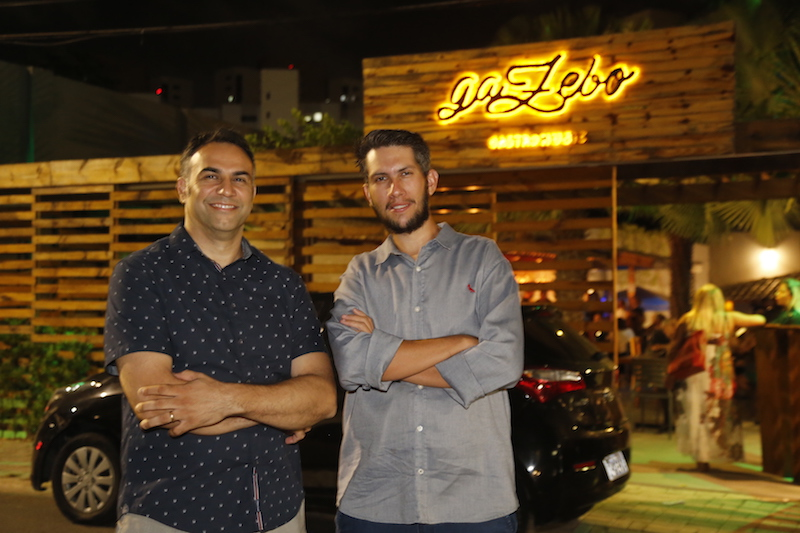 João Henrique Baltazar promove Open House da Gazebo Eventos. Quando?