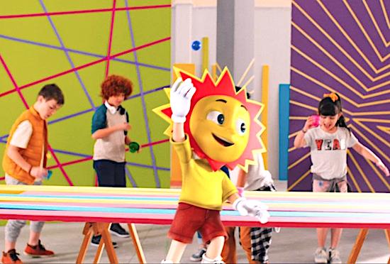 Ri Happy faz lançamento mundial de brinquedo lúdico