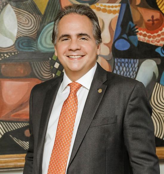 Ricardo Bacelar é nomeado Cônsul Honorário da Bélgica no Ceará, Piauí e Maranhão