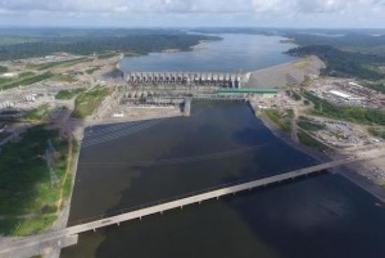 Linhas de transmissão de Belo Monte vão a leilão hoje