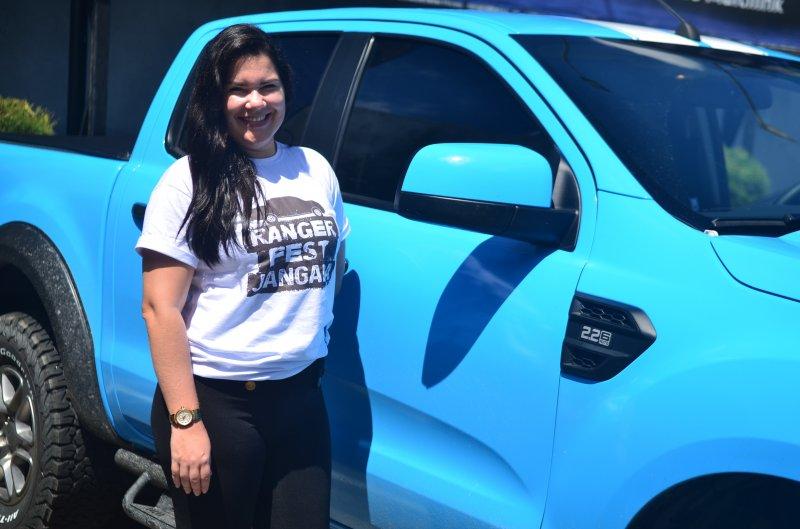 Escolha Surpreendente Nissan - Nissan Jangada pilota brunch e recebe os clientes com ação especial de vendas