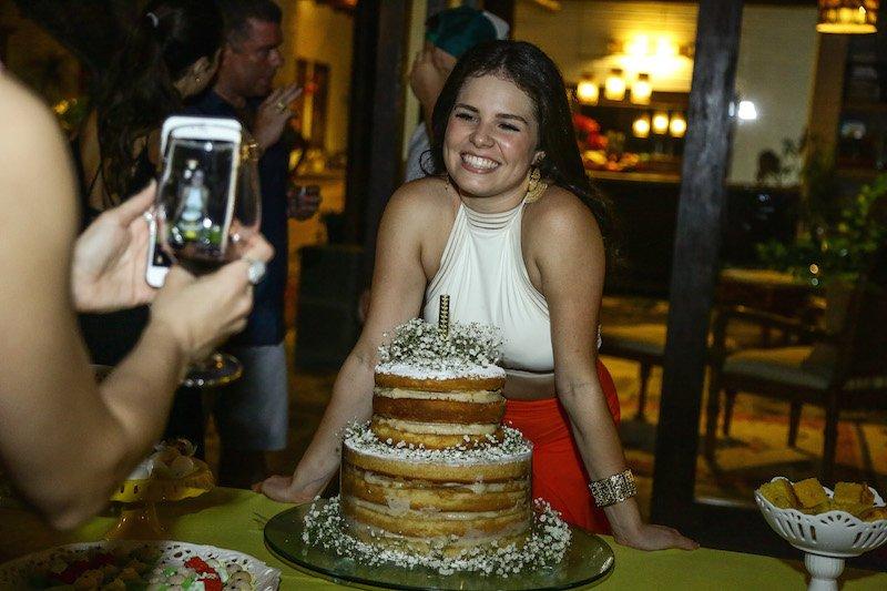 1.8 - Leticinha Studart brinda sua estreia na maioridade com festa no Haras Campo Verde