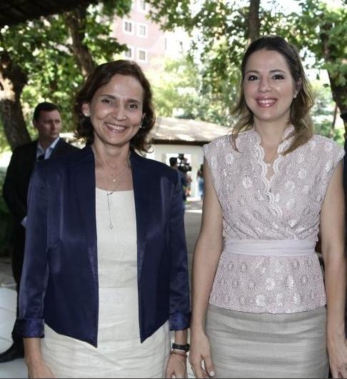 Izolda Cela, Onélia Leite e Carol Bezerra são homenageadas na Assembleia Legislativa