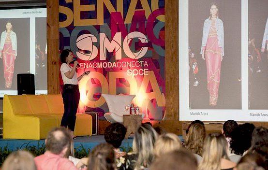 Fábrica de Negócios recebe a segunda edição do Senac Moda Conecta