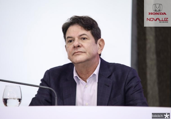 Cid Gomes lamenta tragédia do Edifício Andréa e destaca solidariedade
