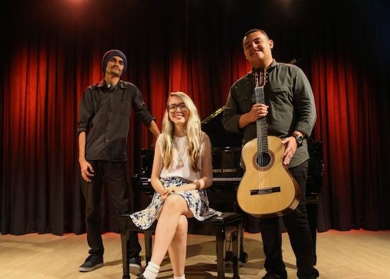 Casa de Vovó Dedé realiza mais uma edição do concurso de música erudita