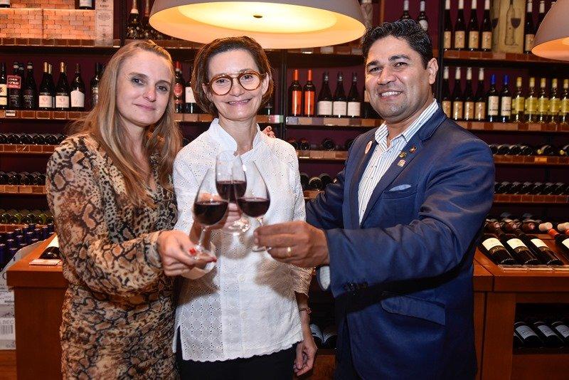 Grand Cru Fortaleza promove jantar harmonizado com a vinícola Ixsir, no Cabaña Del Primo