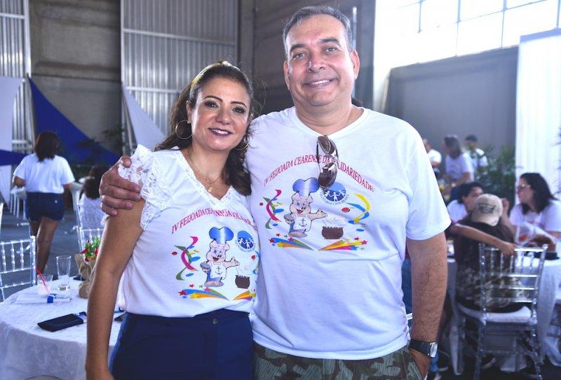IV Feijoada Cearense da Solidariedade movimenta a Capitania dos Portos do Ceará
