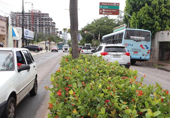 Roberto Cláudio lança campanha de redução de acidentes