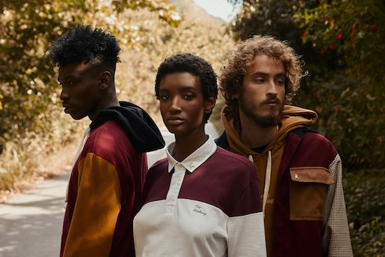 Johnnie Walker ganha ares fashion em parceria com Reserva