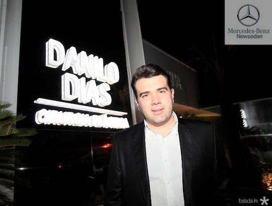 Danilo Dias receberá criptomoeda BestKoin
