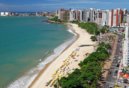 Senado deve autorizar empréstimo internacional a Fortaleza