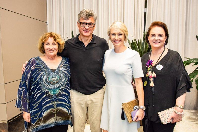 BS Design recebe meeting sobre planejamento financeiro promovido pelo Grupo Mulheres do Brasil