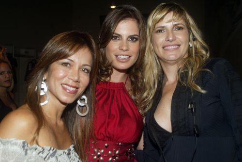 Maryeva Oliveira e Mateus Rocha ditam a moda na 2a noite de desfiles do Fortaleza Fashion Week.