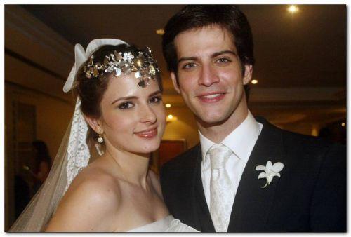 Casamento Ana Fiúza e Paulo Mota