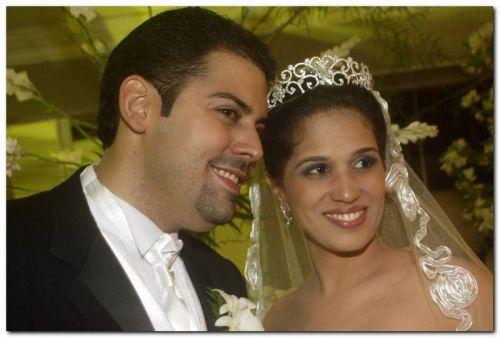 Casamento de Hermínio Pinto e ´Tatiana Nívea