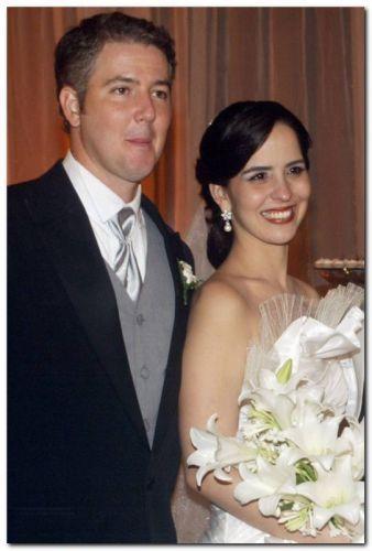 O casamento de Camila Fiúza Aragão e George Hildo Bezerra