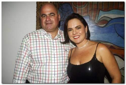 Denise Cavalcante deu um festão no edifício Ancoradouro. - Denise Cavalcante deu um festão no edifício Ancoradouro.