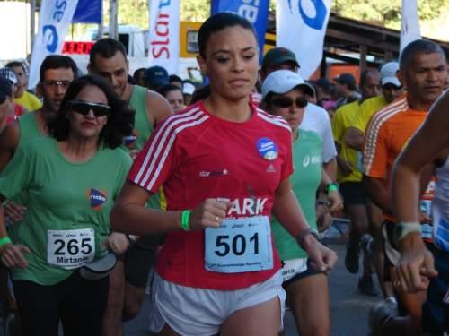 Guaramiranga Running & Party